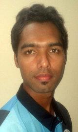 Mohammad Fariduddin Masud