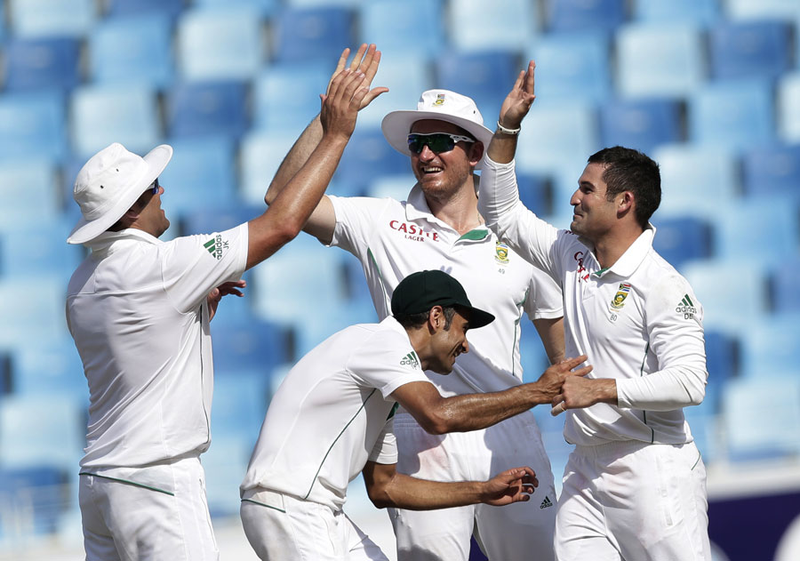 Unchanged South Africa Test Squad to Face India – 9th Dec