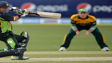 Pakistan vs South Africa 2nd ODI Highlights at Dubai (DSC), Nov 01, 2013