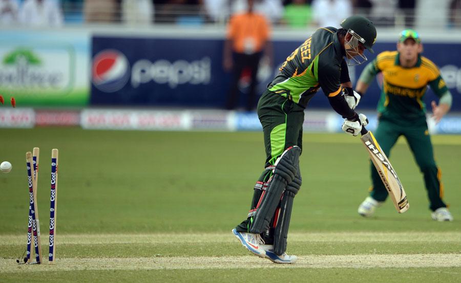 Pakistan vs South Africa 2nd ODI Preview – 1st Nov