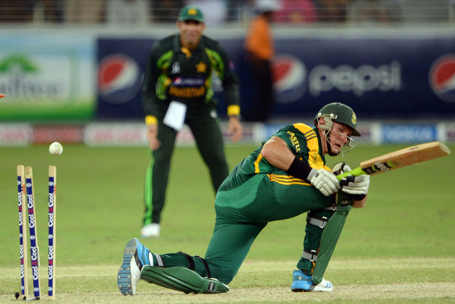 Pakistan vs South Africa 3rd ODI Preview – 6th Nov