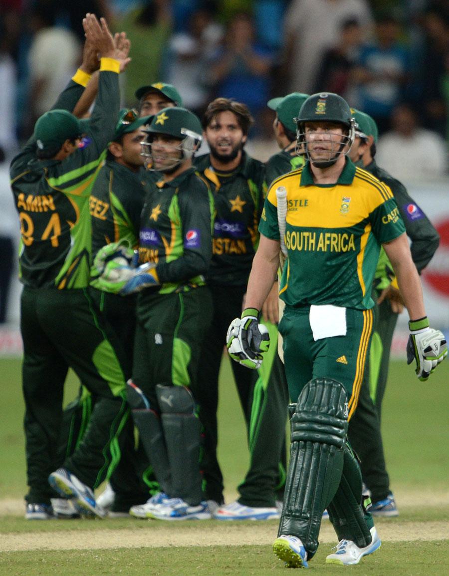 Cricket Streaming Pakistan V South Africa 2nd ODI 2013