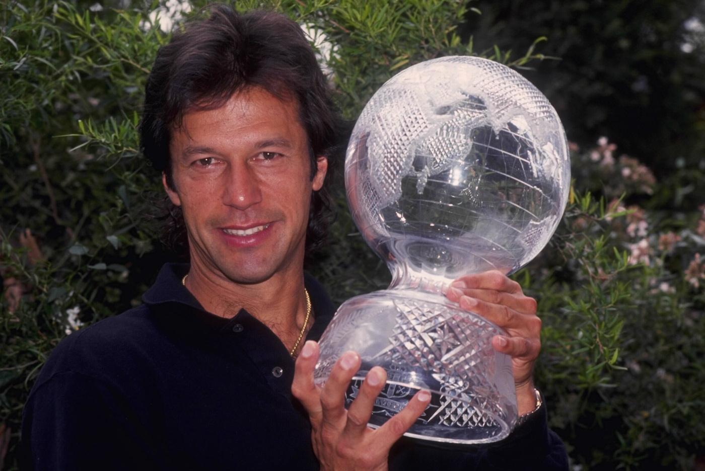 Benson Hedges World Cup 1991 92