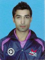 Rameez Ahmed