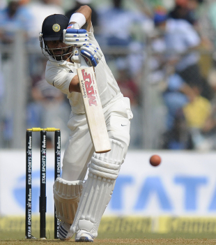 Virat Kohli will try and make the No. 4 spot his own