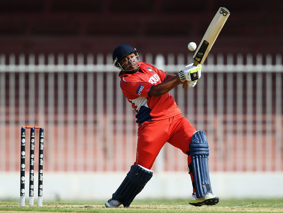 ICC World Twenty20 Qualifier Group B Match 1 Results – 16th Nov
