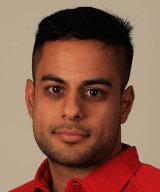 Rizwan Tariq Mahmood