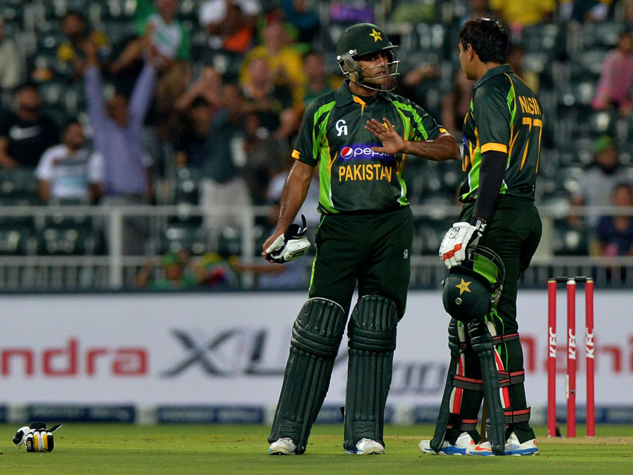 South Africa vs Pakistan 2nd ODI Preview – 27th Nov