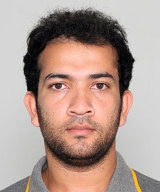 Pakistan lost impact player for DB tour 2015