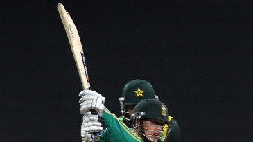 South Africa vs Pakistan 2nd T20 Highlights at Cape Town, Nov 22, 2013