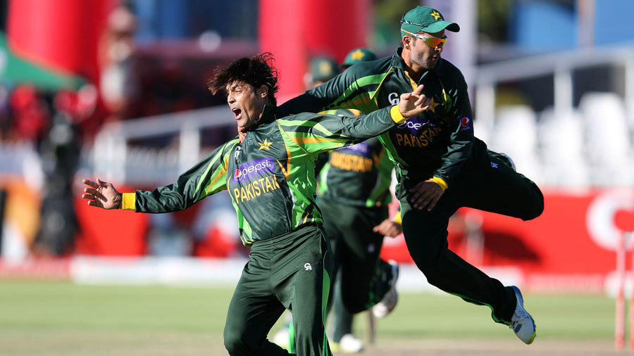 Pakistan vs south africa 2nd odi highlights 2013