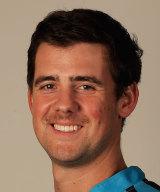 Robert Taylor (cricketer) wwwespncricinfocomdbPICTURESCMS172800172865