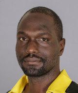 Richard Gideon Okia