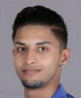Fahad Babar