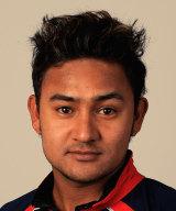 Pradeep Singh Airee