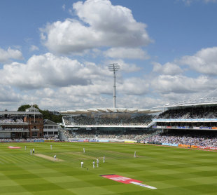 MCC attempt to revive Lord's 'vision' | Cricket | ESPNcricinfo