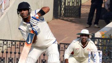 Mandeep Singh scored 56