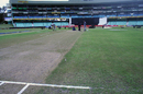 The Kingsmead pitch has quite a green tinge to it, South Africa v India, 2nd ODI, Durban, December 7, 2013