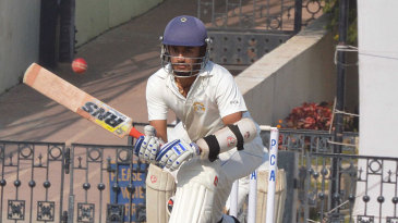 Jiwanjot Singh ended the third day unbeaten on 188