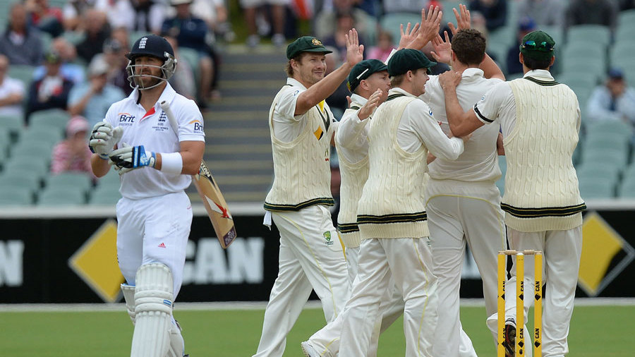 Ashes 2nd Test Day 5 Cricket Highlights – 2013 – 9th December