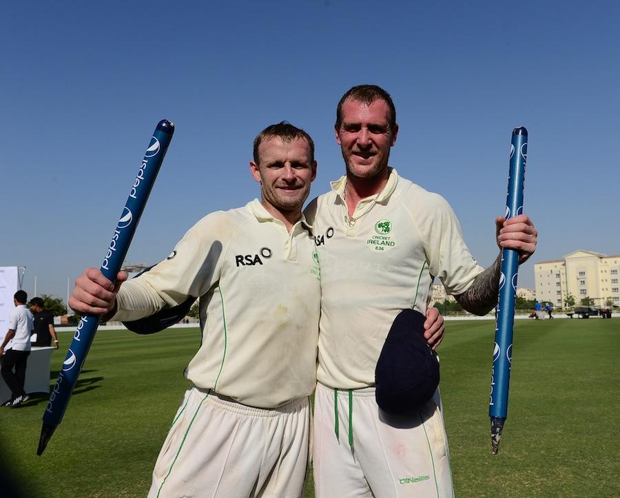 174001 - Associates to get a shot at Test cricket