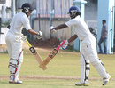 Vijay Zol and Harshad Khadiwale shared an opening stand of 92, Kerala v Maharashtra, Ranji Trophy 2013-14, Group C, 1st day, Kannur, December 14, 2013