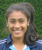 Shriya Naidu | New Zealand Cricket | Cricket Players and Officials ...