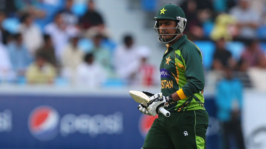 Sharjeel, Khalid deny charges of spot-fixing