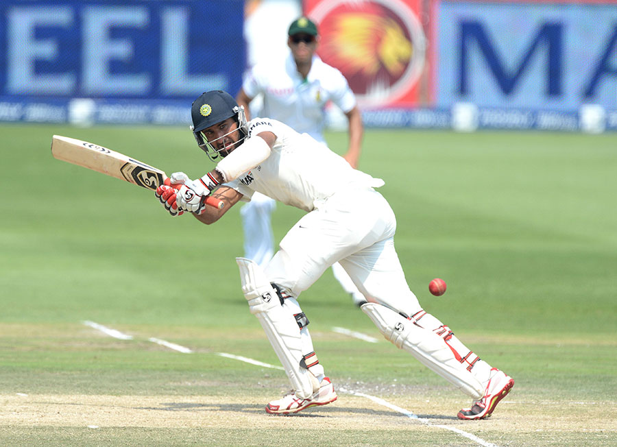 174631 - Pujara and Kohli batter South Africa