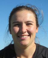 Courtney Sarah Buckman