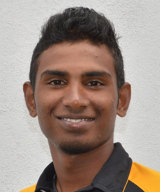 Sharvin Muniandy
