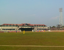 A view of the Sylhet Stadium during the Victory Day T20 Cup, Sylhet, December 23, 2013