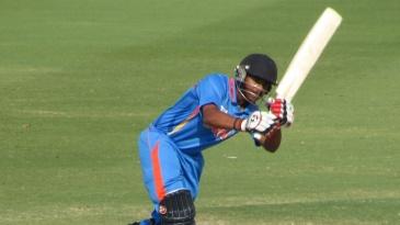 Akhil Herwadkar scored 71