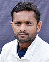 Chirag Rajeshbhai Pathak
