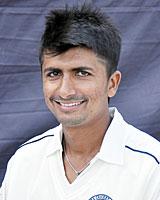Bhushan Maheshbhai Chauhan