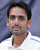 Shaurya Mahesh Sanandia