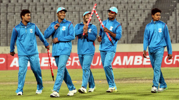Prime Bank Cricket Club won the Victory Day T20 Cup