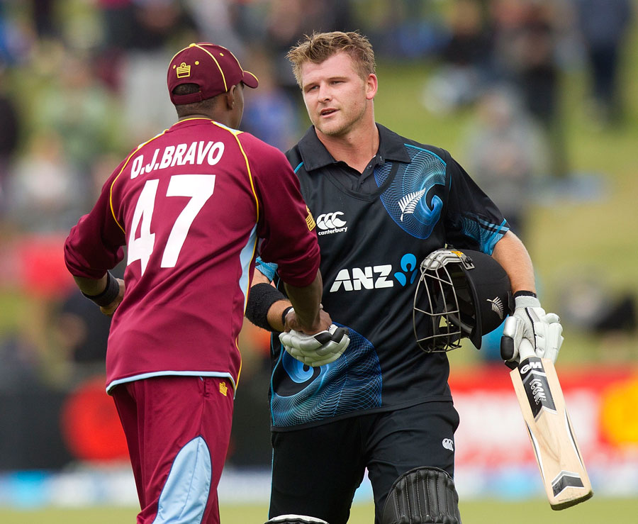 New Zealand vs West Indies 4th ODI Preview