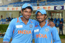 Sanju Samson and Vijay Zol scored centuries in India's 40-run win, India Under-19 v Pakistan Under-19, Under-19 Asia Cup, final, Sharjah, January 4, 2014