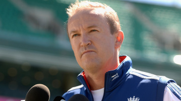 For a fifth time Andy Flower reflects on a crushing defeat