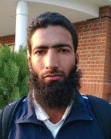 Mohammed Mudhasir Gujree