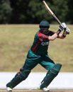 Steve Tikolo was the top-scorer for Kenya with 47, Kenya v Namibia, World Cup 2015 qualifiers, Mount Maunganui, January 17, 2014