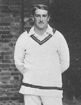 George Aubrey Faulkner