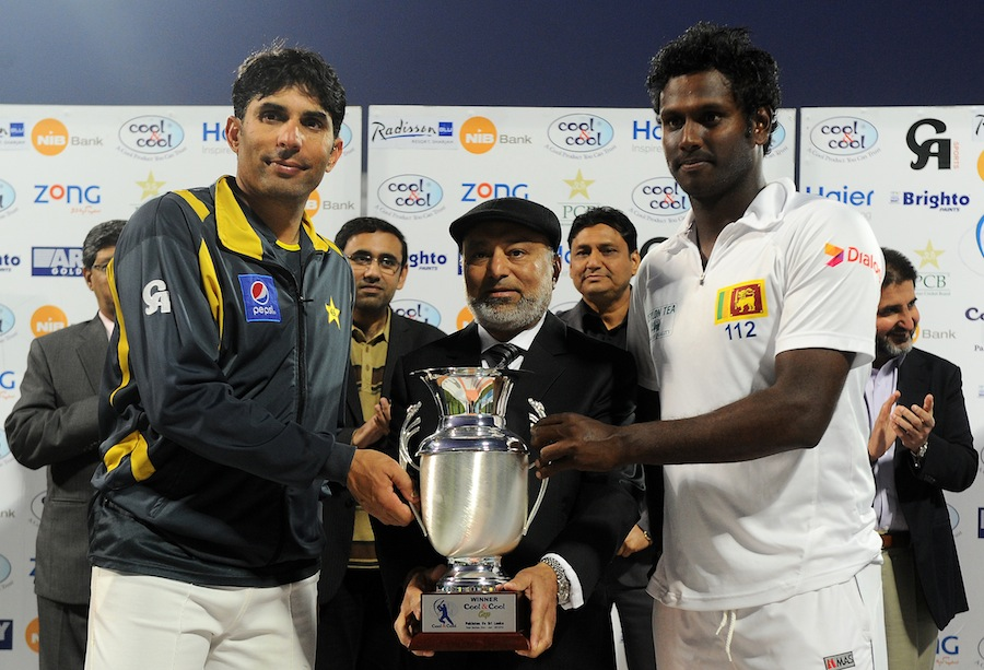 177233 - Sri Lanka set to host Pakistan for Tests in August