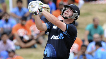 New Zealand vs India 2nd ODI Highlights at Hamilton, Jan 22, 2014