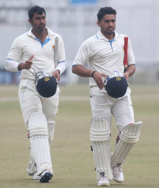 Depth, healthy competition clinched it for Karnataka