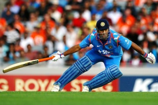 India will have to do without MS Dhoni at the Asia Cup