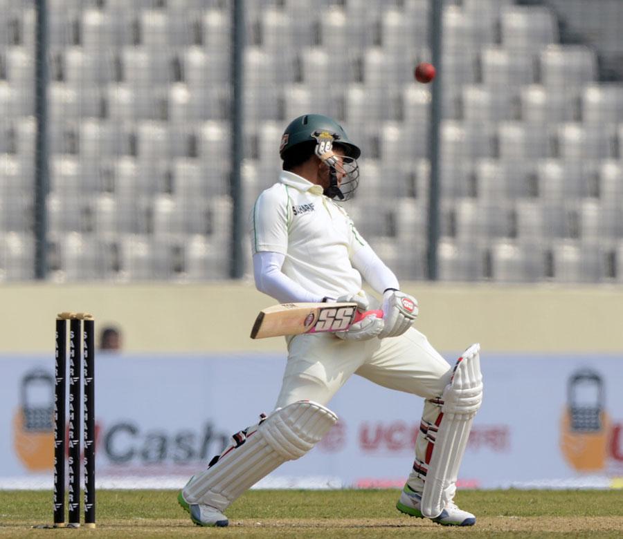 177661 - Quicks bundle Bangladesh out for 232