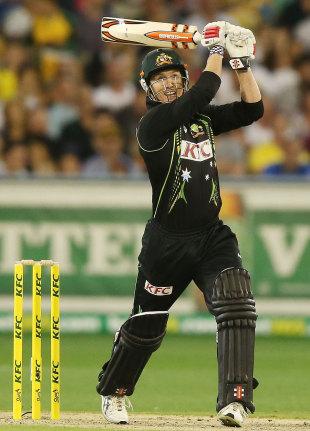 George Bailey to captain Kings XI Punjab | Cricket ... | 310 x 431 jpeg 39kB