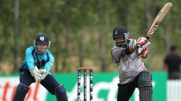 Swapnil Patil's gritty 99* went in vain